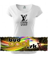 676947764694 Vtipné tričká BUD COOL - alishop.sk